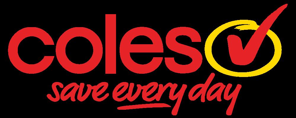Coles Supermarket Logo photo - 1