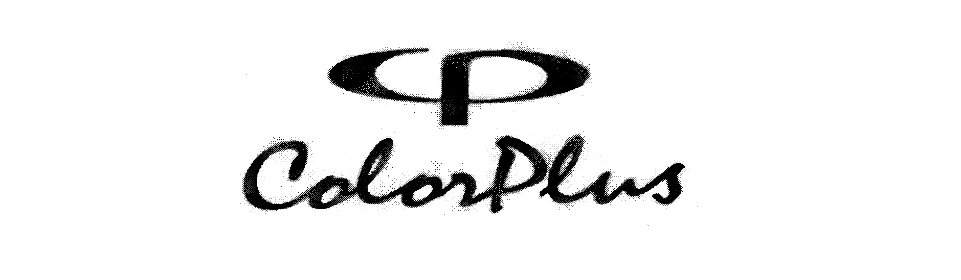 Color Plus Logo photo - 1