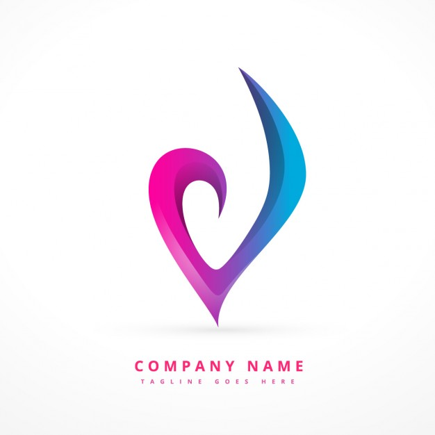 Colorful Logo Template photo - 1