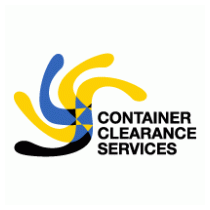 Container Clearance Services Logo photo - 1