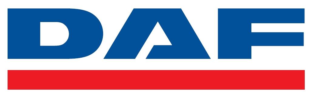 DAF Logo photo - 1