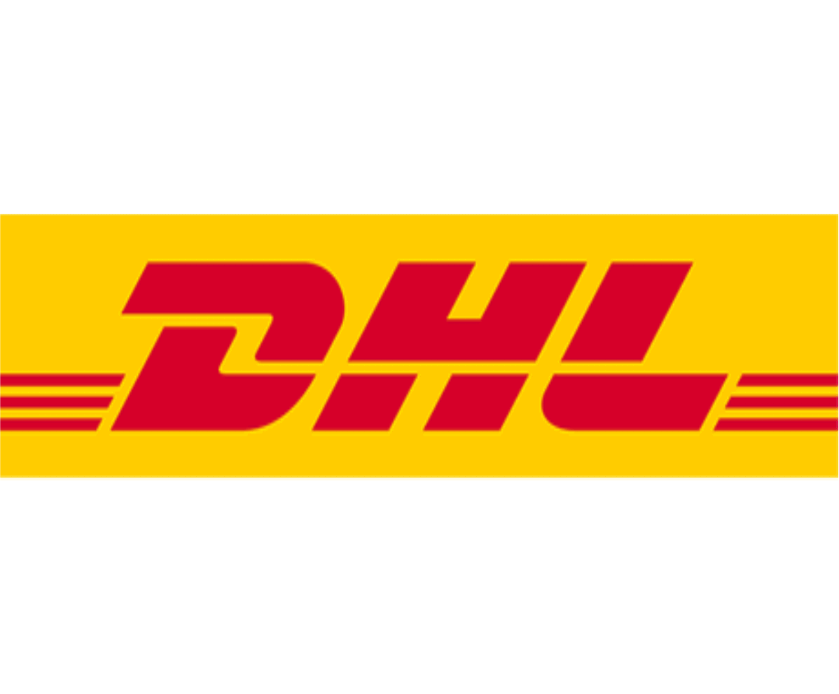 DHL Express Logo photo - 1