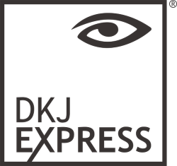 DKJ Express Suprimentos Logo photo - 1