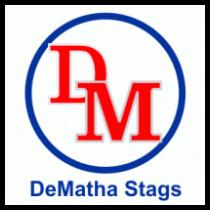 DeMatha Stags Logo photo - 1