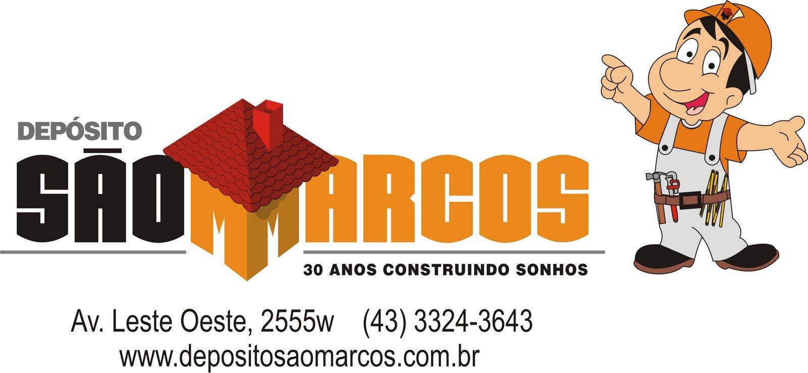 Depósito São Marcos Logo | Logos Rates