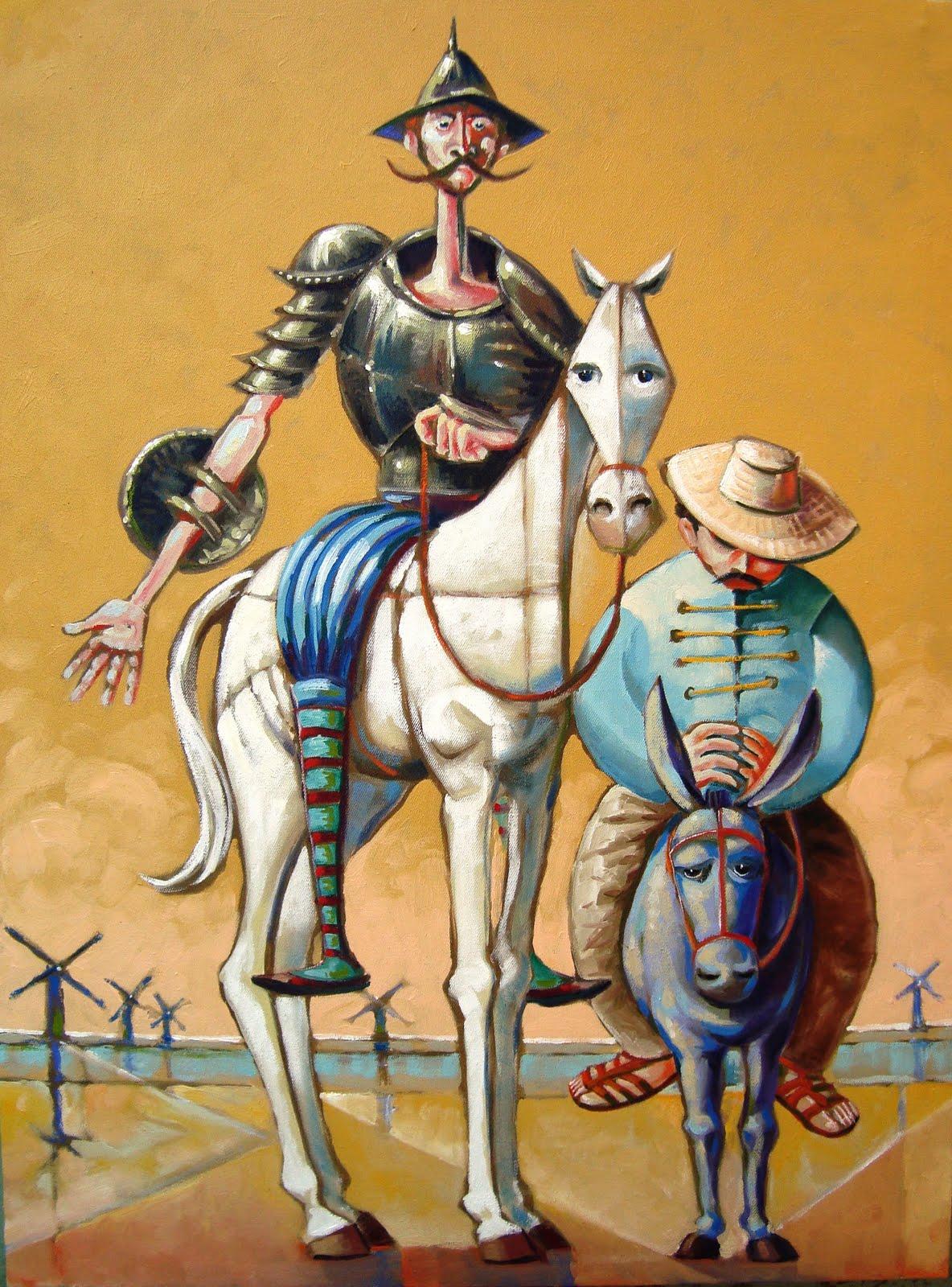 Dom_Quixote Logo photo - 1