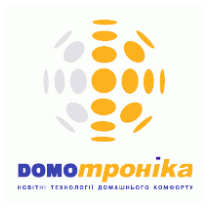 Domotronika Logo photo - 1