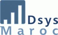 Dsys Maroc Logo photo - 1