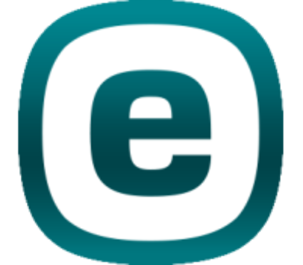 ESET NOD32 Antivirus Logo photo - 1