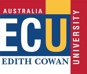 Edith Cowan University Logo photo - 1