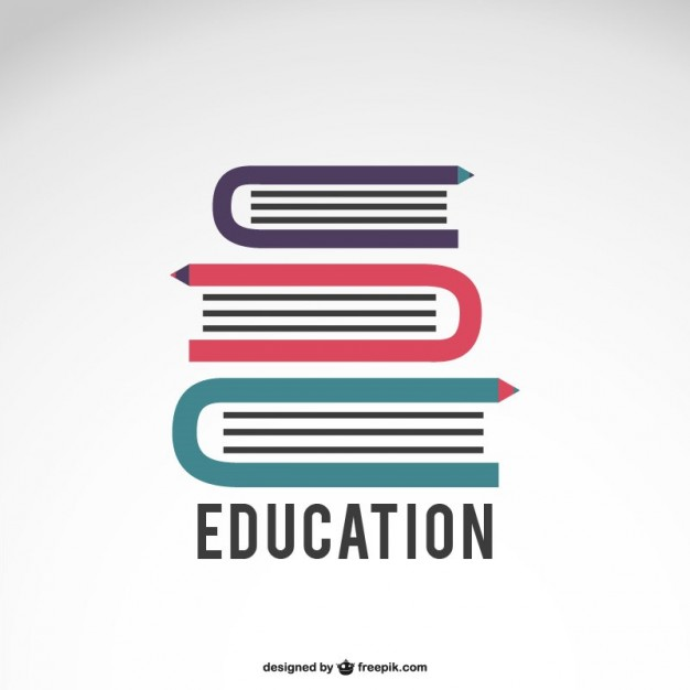 Education Related Logo Template photo - 1