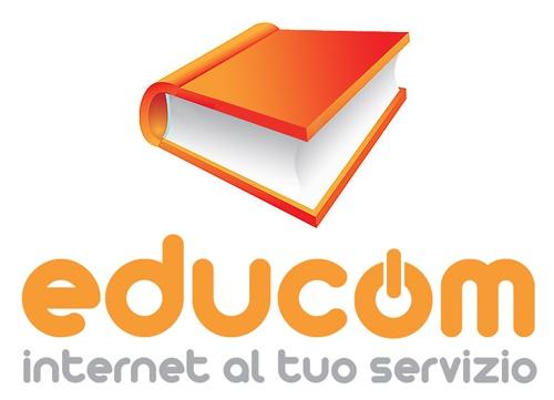 Educom Logo photo - 1