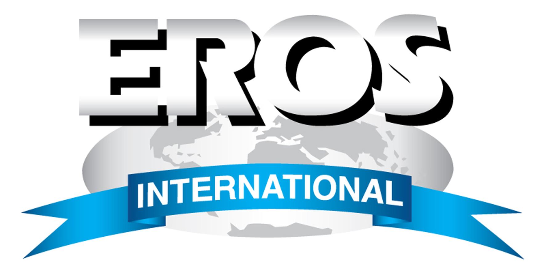 Eros Logo photo - 1