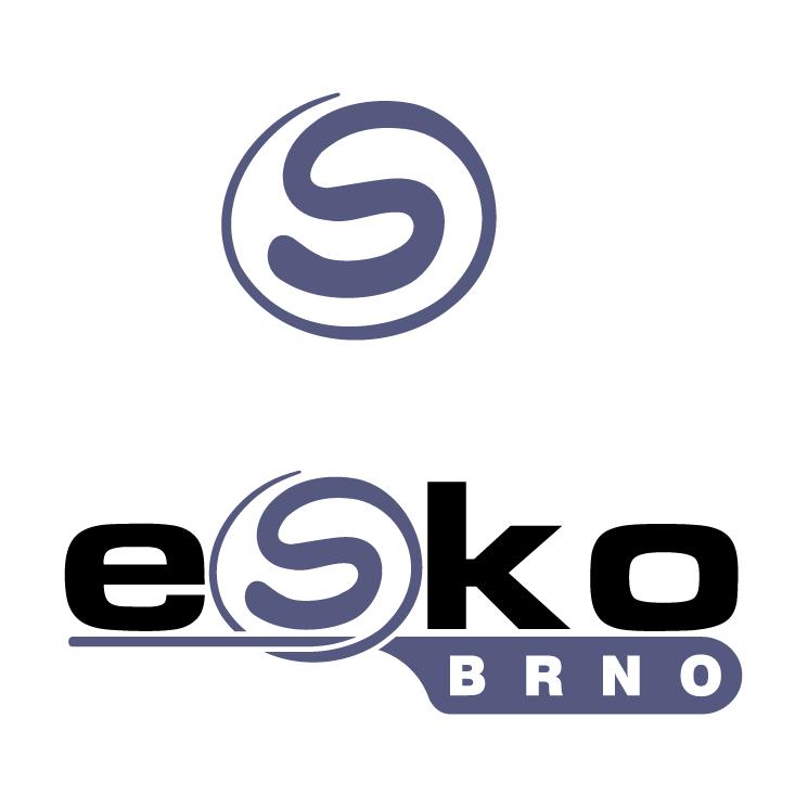 Esko Brno Logo photo - 1