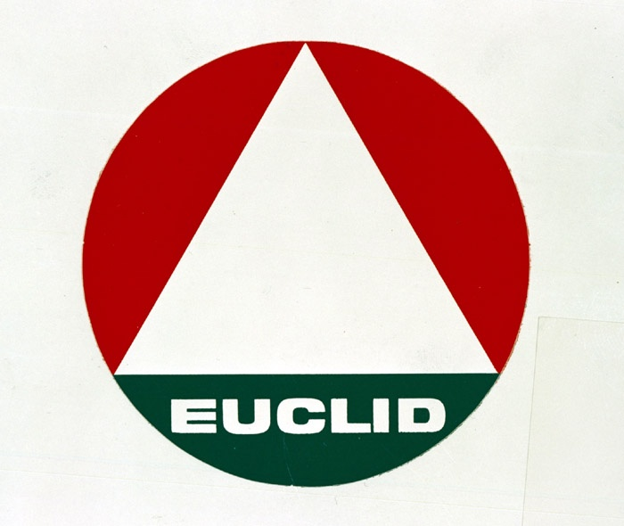 Euclid Logo photo - 1