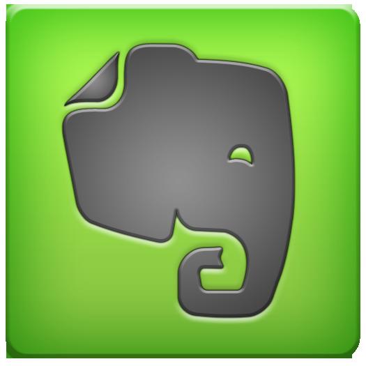 Evernote Logo photo - 1