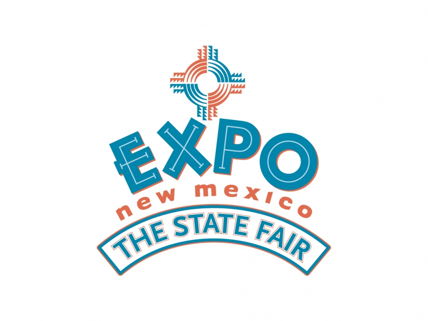 Expo New Mexico The State Fair Logo photo - 1