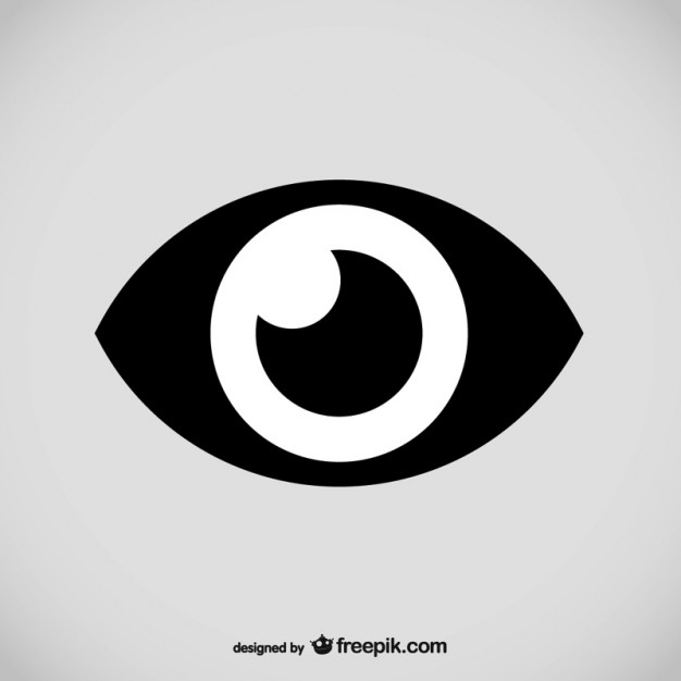 Eyeball Logo photo - 1