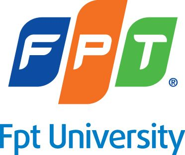 FPT University Logo photo - 1