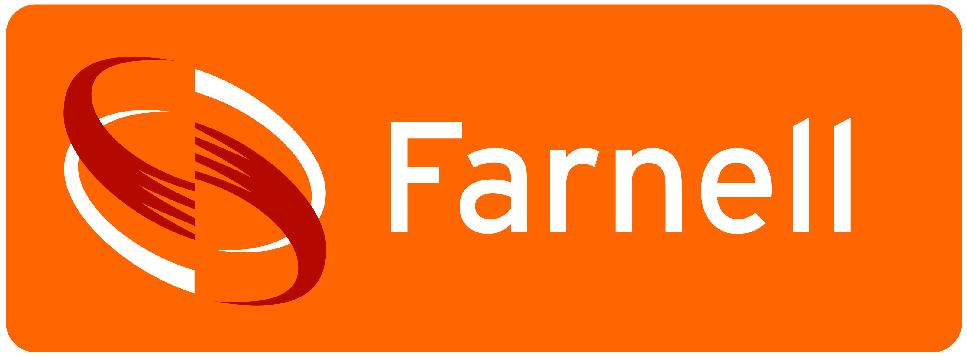 Farnell Logo photo - 1