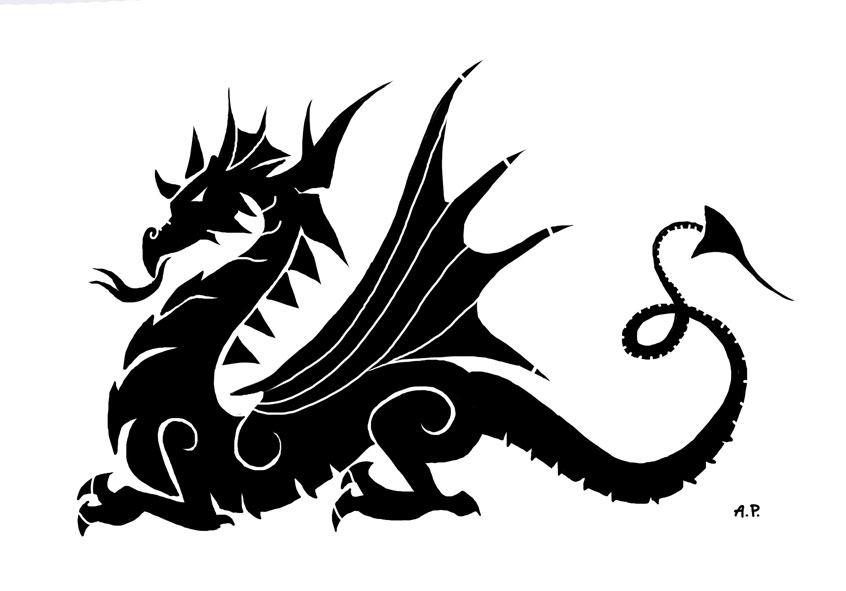 Fate O Logo photo - 1