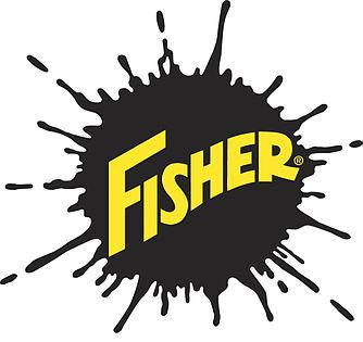 Fisher Logo photo - 1