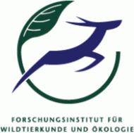 Forschungsinstitut für Wildtierkunde und Ökologie Logo photo - 1