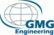 GMG Engineering Logo photo - 1
