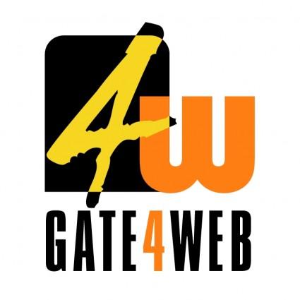 Gate4Web Logo photo - 1