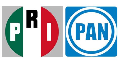 Guerra Sucia del PAN Logo photo - 1