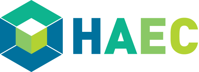 HAEC Logo photo - 1