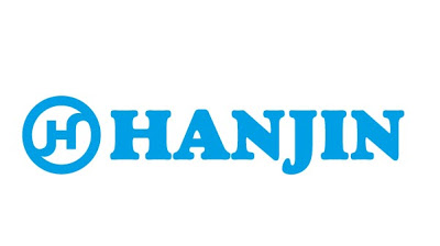 Hanjin Logo photo - 1