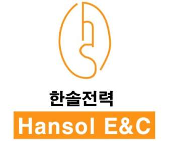 Hansol Education Info Logo photo - 1