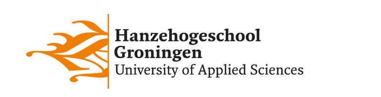 Hanzehogeschool Groningen Logo photo - 1