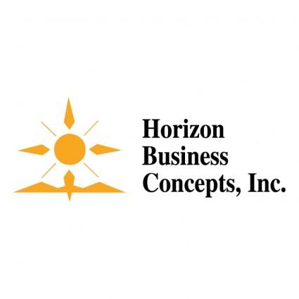 Horizon Business Concepts Logo photo - 1