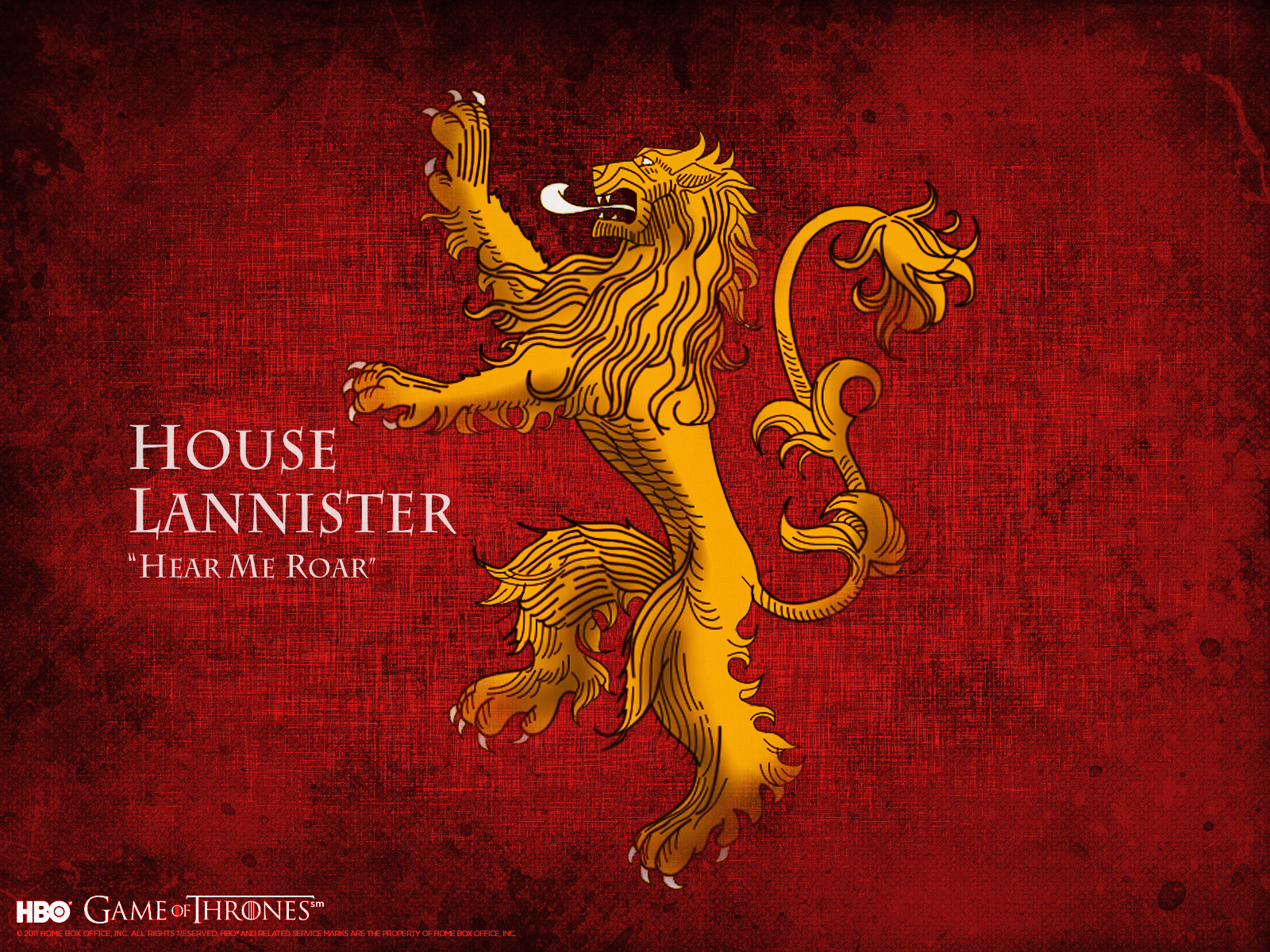 House Martell Logo photo - 1