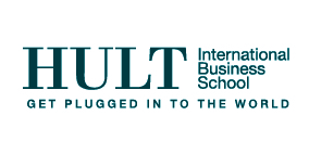 Hult International Business School Logo photo - 1