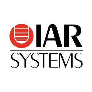 IAR Systems Logo photo - 1