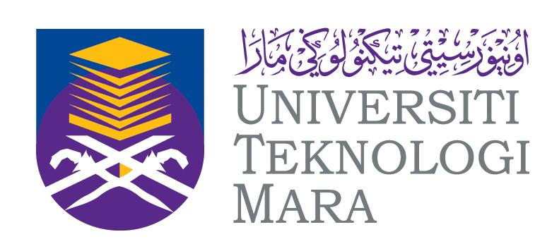 INED UiTM Logo photo - 1