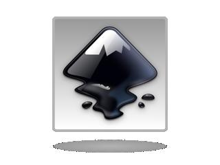 Inkscape (Draw Freely) Logo photo - 1