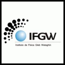 Institudo de Física Gleb Wataghin - IFGW Logo photo - 1