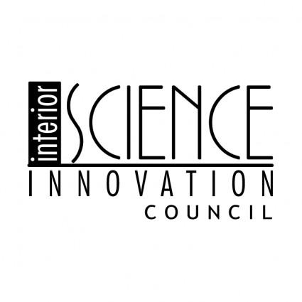 Interior Science Innovation Council Logo photo - 1