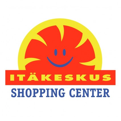 Itakeskus Logo photo - 1