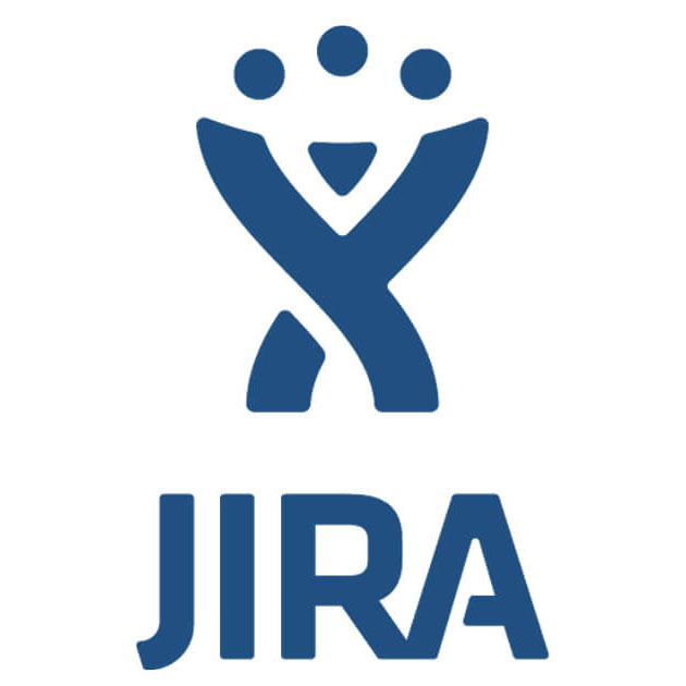JIRA Logo photo - 1