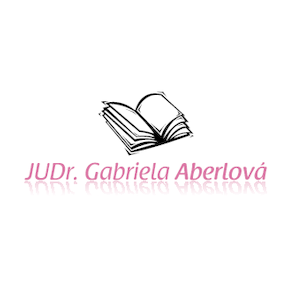 JUDr. Gabriela Aberlova Logo photo - 1