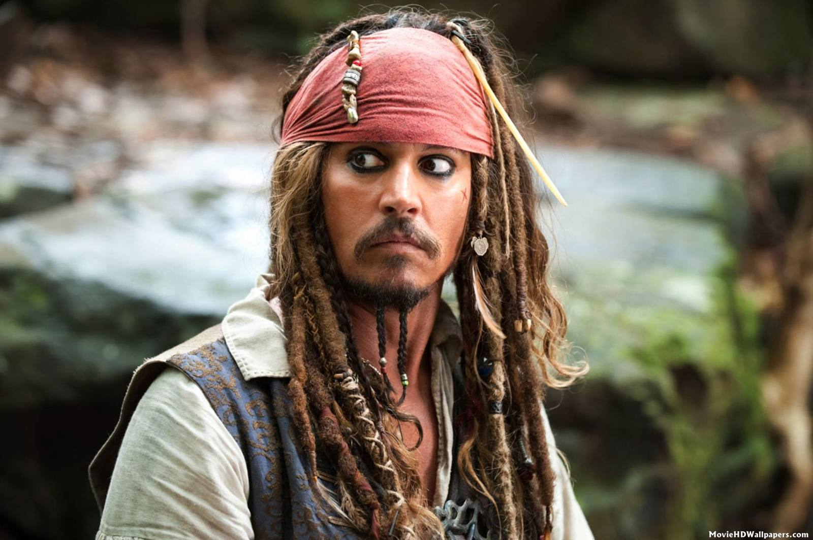 Jack Sparrow Logo photo - 1