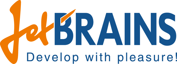 Jet Brains Logo photo - 1