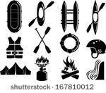 KAYAK TOURIST SIGN Logo photo - 1