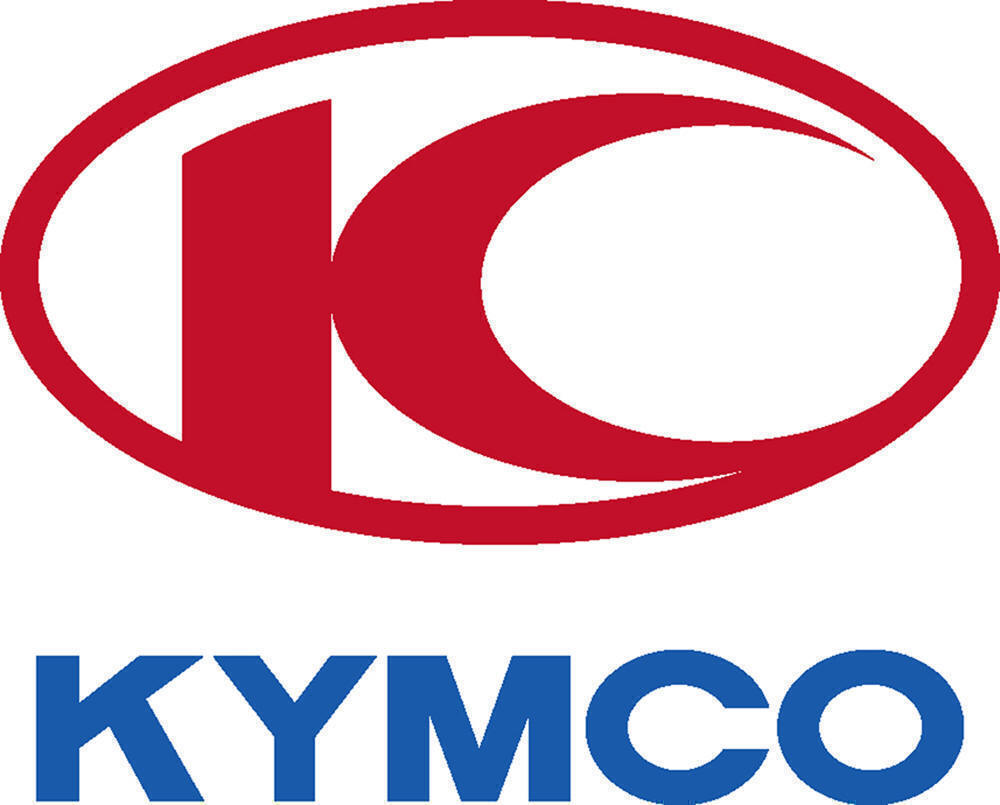 Kymco Agility Logo photo - 1