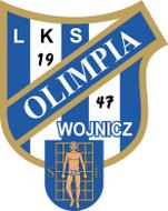 LKS Olimpia Wojnicz Logo photo - 1